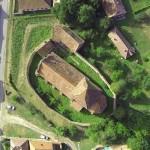 biserica-fortificata-agarbiciu-aerian2