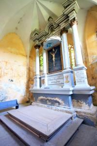 Biserica evanghelica fortificata Soala