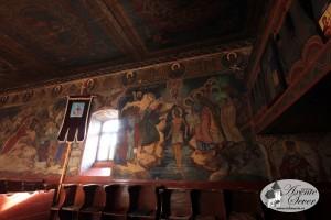 "Biserica Ortodoxa ""Invierea Domnului"" Axente Sever"