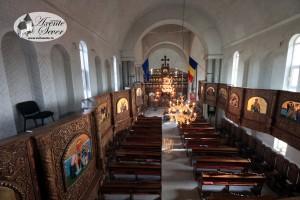 "Biserica ""Sf. Arhangheli Mihail si Gavril"" Axente Sever"